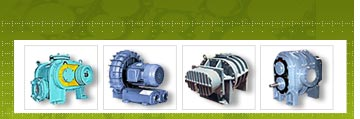 centrifugal air blower manufacturers
